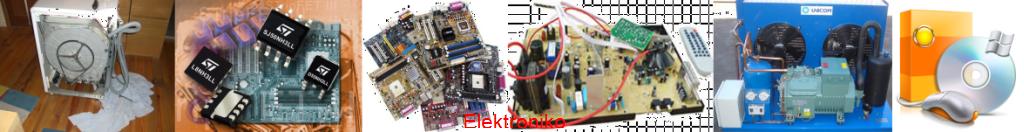 elektroniko